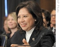 AP_US_Congress_Labor_Hilda_Solis_09jan09_210