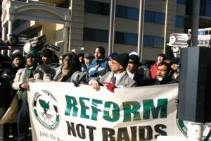 Reform not raids1