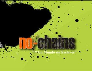No Chains