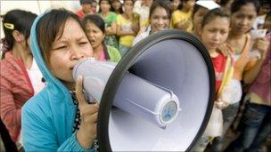 Cambodia striker